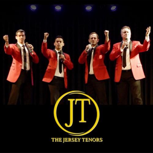 Jersey Tenors
